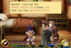Brave Fencer Musashi PS1 41