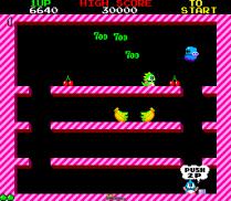 Bubble Bobble Arcade 005