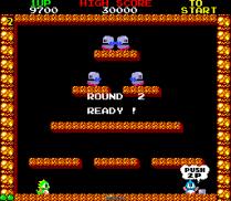 Bubble Bobble Arcade 006