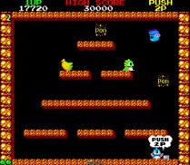Bubble Bobble Arcade 008