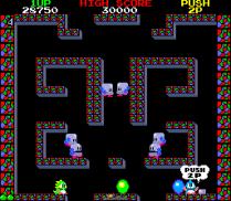 Bubble Bobble Arcade 013