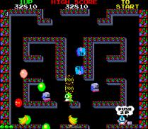 Bubble Bobble Arcade 014