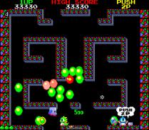Bubble Bobble Arcade 015