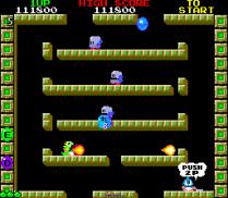 Bubble Bobble Arcade 017