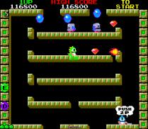 Bubble Bobble Arcade 018