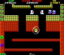 Bubble Bobble Arcade 019