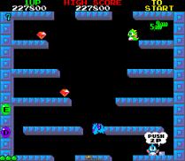 Bubble Bobble Arcade 024