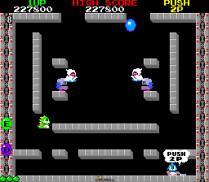 Bubble Bobble Arcade 025