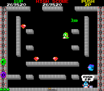 Bubble Bobble Arcade 026