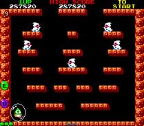 Bubble Bobble Arcade 027