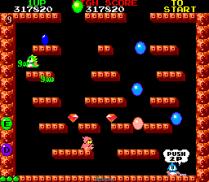 Bubble Bobble Arcade 028