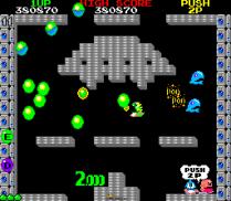 Bubble Bobble Arcade 035