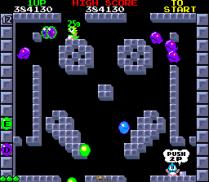 Bubble Bobble Arcade 036