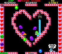 Bubble Bobble Arcade 040
