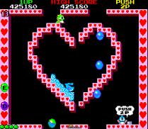Bubble Bobble Arcade 041
