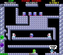 Bubble Bobble Arcade 046
