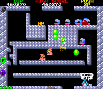 Bubble Bobble Arcade 047