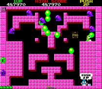 Bubble Bobble Arcade 051