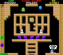 Bubble Bobble Arcade 052