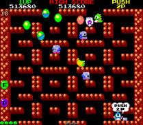 Bubble Bobble Arcade 057