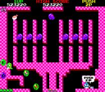 Bubble Bobble Arcade 059