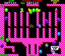 Bubble Bobble Arcade 060