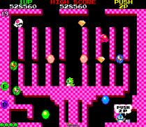 Bubble Bobble Arcade 061