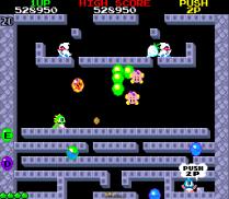Bubble Bobble Arcade 062