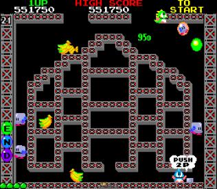 Bubble Bobble Arcade 065