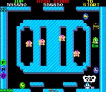 Bubble Bobble Arcade 068