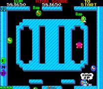 Bubble Bobble Arcade 069