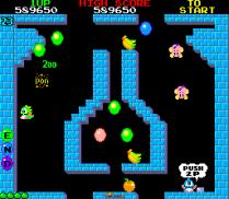 Bubble Bobble Arcade 072