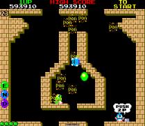 Bubble Bobble Arcade 074