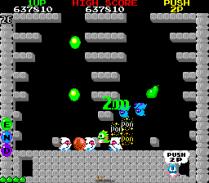 Bubble Bobble Arcade 081