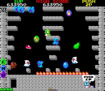 Bubble Bobble Arcade 082