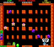 Bubble Bobble Arcade 085