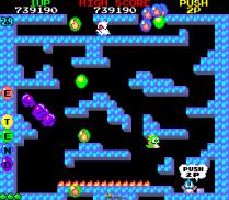 Bubble Bobble Arcade 090