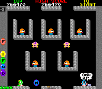 Bubble Bobble Arcade 091