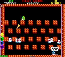 Bubble Bobble Arcade 093
