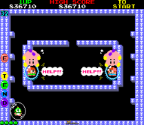 Bubble Bobble Arcade 095