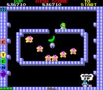 Bubble Bobble Arcade 096