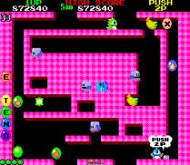 Bubble Bobble Arcade 101