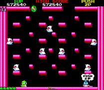 Bubble Bobble Arcade 104