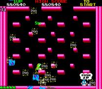 Bubble Bobble Arcade 106