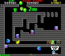 Bubble Bobble Arcade 112