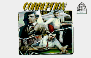 Corruption Atari ST 01