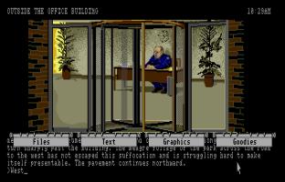 Corruption Atari ST 09