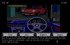 Corruption Atari ST 10