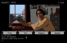Corruption Atari ST 11