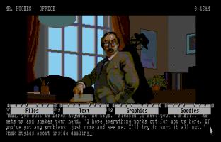 Corruption Atari ST 12